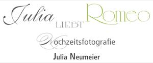 Hochzeitsfotografie Julia liebt Romeo